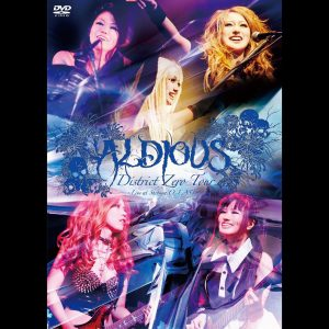 2nd_LIVE_DVD